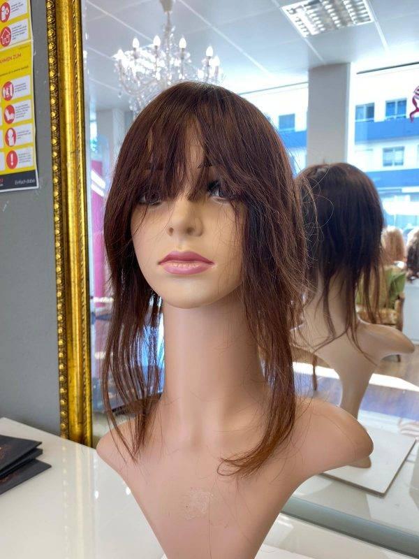 franja eva's hair